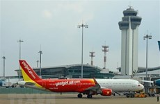 Repatrían a más de 230 ciudadanos vietnamitas desde Corea del Sur