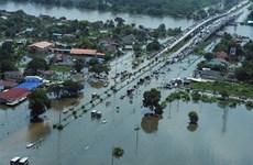 Tailandia destinará fondo multimillonario para construir canal de prevención de inundaciones