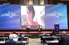 Impulsan cooperación en economía marina entre Vietnam y Unión Europea