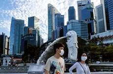 Más de la mitad de las empresas de Singapur necesitarán de uno a dos años para recuperarse