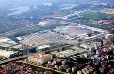 Provincia vietnamita de Vinh Phuc moderniza infraestructura para atraer más inversiones