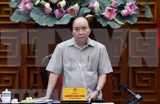 Primer ministro de Vietnam inaugura plataformas de informaciones al servicio del Gobierno electrónico