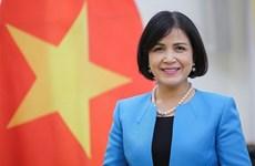 Celebran en Suiza aniversario 75 de la Revolución de Agosto de Vietnam