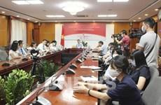 Impulsan participación de empresas vietnamitas en canales de distribución extranjeros