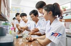 Universidad vietnamita sube posiciones en el ranking de ARWU 2020