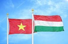 Vietnam felicita a Hungría por el Día Nacional