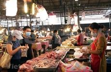 Remesas enviadas a Laos se reducirán a la mitad este año