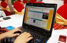 Realizan foro sobre la promoción del pago y el consumo en línea