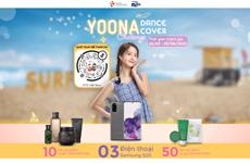 Celebran concurso virtual del dance cover para ciudadanos vietnamitas