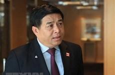Ministro vietnamita pide eliminar trabas al desembolso de inversión pública