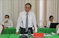 Ciudad vietnamita de Can Tho y Corea del Sur buscan impulsar cooperación económica
