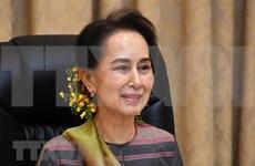 Conferencia de Panglong cierra con la firma de tercer Acuerdo de Unión