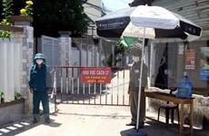 Reporta Vietnam dos nuevos casos de COVID-19 en Da Nang