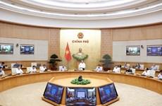 Vietnam decidido a minimizar impactos de rebrote de COVID-19 en desarrollo socioeconómico