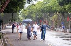 COVID-19: Suspenden actividades en espacios peatonales en Hanoi