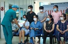 Confirma Vietnam cinco casos nuevos de coronavirus