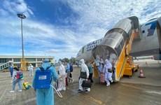 Bamboo Airways mantiene liderazgo en puntualidad en agosto