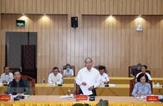 Efectúan en Vietnam reuniones del trabajo con asambleas partidistas al nivel provincial