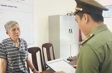 Detienen en Vietnam a acusados de actividad antiestatal