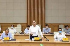 Elogia premier las soluciones para el desarrollo de Ciudad Ho Chi Minh