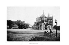 Publican libro de fotografía del autor francés sobre Indochina