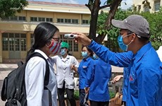 Vietnam por mejorar el trabajo juvenil en las escuelas