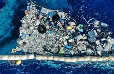 Ordena premier de Vietnam una gestión más estricta de los residuos plásticos