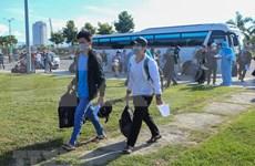 Consolidan localidades de Vietnam medidas contra COVID-19