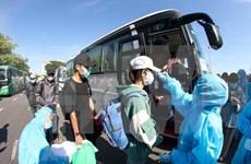 Confirma Vietnam dos casos nuevos de COVID-19
