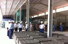 Ratifican Estrategia para el desarrollo de materiales de construcción en Vietnam