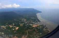 Provincia de Kien Giang reajusta superficie de áreas de Reserva Marina de Phu Quoc