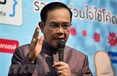 Primer ministro tailandés propone áreas de cooperación Mekong-Lancang