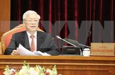 """Voces """"desentonadas"""" jamás podrán degradar la confianza de Vietnam en su Partido"""