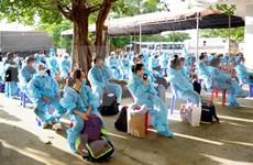 Vietnam reporta seis casos nuevos del COVID-19