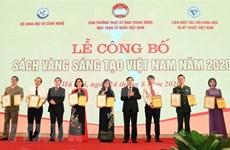 Honran en Vietnam iniciativas científico-tecnológicas innovadoras