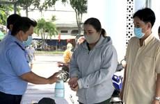 Provincia vietnamita de Vinh Long permanece libre de casos del COVID-19
