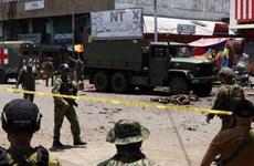 Aumentan a 15 las muertes por doble ataque con bombas en Filipinas