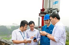 Hanoi por ofrecer servicios Wi-Fi gratuitos en varios sitios turístios
