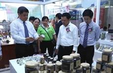 Efectuarán feria internacional de productos agrícolas de Vietnam en Hanoi