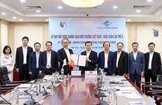 Vietnam y Japón refuerzan la cooperación en el sector ambiental