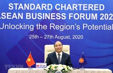 Premier vietnamita destaca enfoque sobre potencialidades de ASEAN