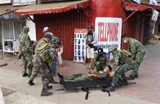 Vietnam condena ataque terrorista en Filipinas