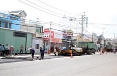 Acelera Hanoi desembolso del capital de inversión pública