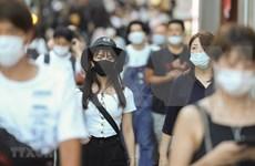 Registran fuerte aumento de nuevos contagiados del COVID- 19 en Sudeste de Asia