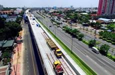 Vietnam solicita a BAD préstamo adicional para construcción de segunda línea de metro