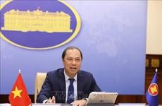 Asiste Vietnam al XXIV Diálogo ASEAN-Corea del Sur