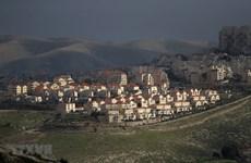 Vietnam llama a Israel a dejar de expandir asentamientos