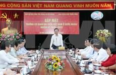 Vietnam por impulsar labores de relaciones exteriores en la nueva coyuntura