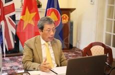 Empresas británicas prestan cada vez más atención al mercado vietnamita