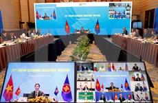 Destacan propuestas de Vietnam para impulsar progreso económico de ASEAN